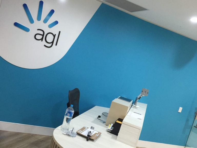 Office & Reception